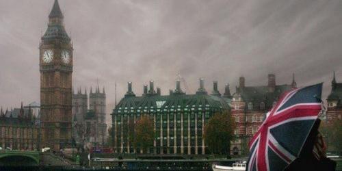 Royaume Uni: Angleterre