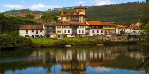 Espagne: Cantabrie