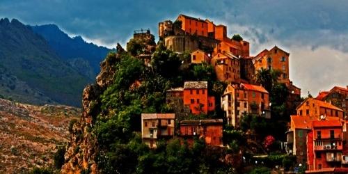 France: Corse