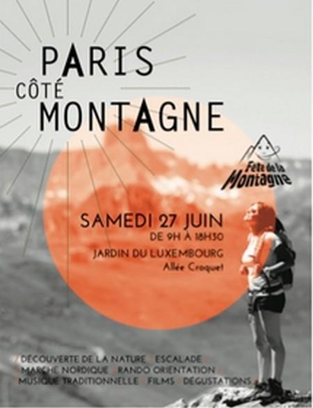 La fête de la Montagne s'invite à Paris