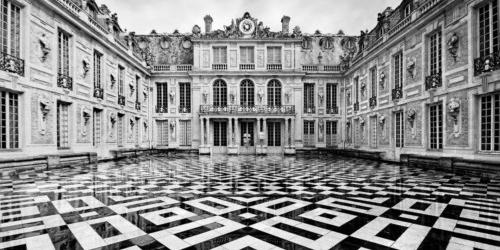 France: Ile-de-france