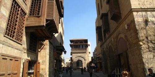 Egypte: Le Caire