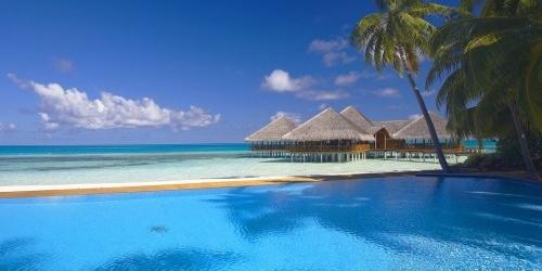 Maldives (îles)