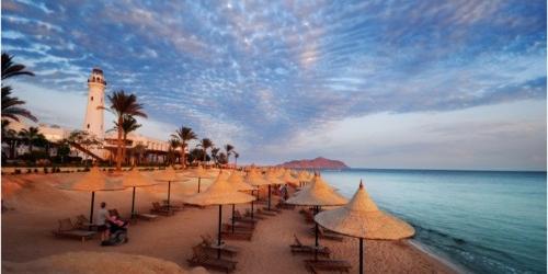Egypte: Mer Rouge