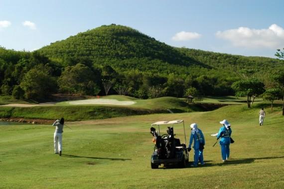La Thailande (Chiang Mai) accueillera en 2016 la Golf Convention Asia Tourism