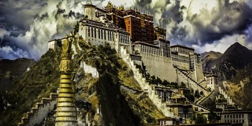 Chine: Tibet