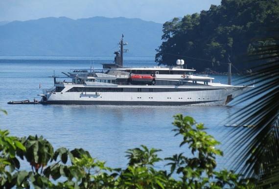 Rivages du Monde renforce son offre maritime avec Variety Cruises
