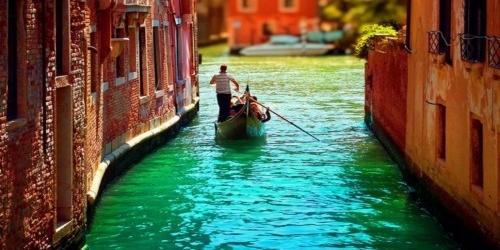 Italie: Venetie