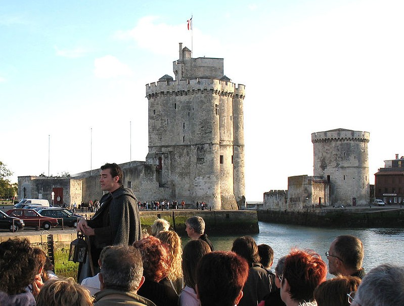 Charente-Maritime-La Rochelle
