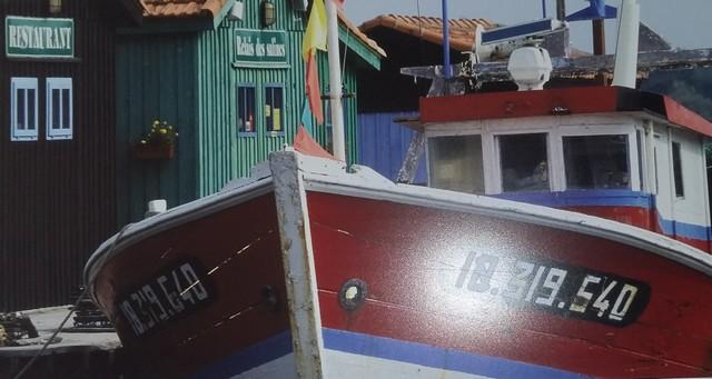Charente maritime-bateaux