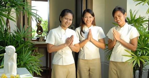 Le Trisara Luxury Resort de Phuket en forme olympique