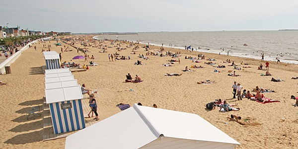 charente maritime-plage-chatelaillon