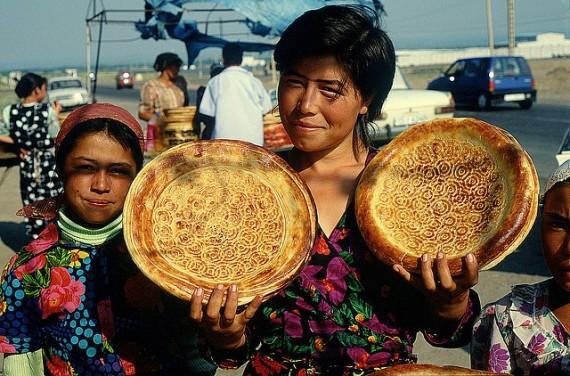 Chine : La route de la soie relancée par l'OMT