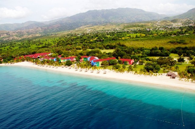 Club Lookéa Magic Haïti