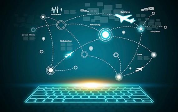 Travelport met la main sur Mobile Travel Technologies