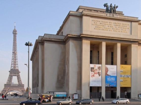 Le Musée de l'Homme fait son coming out