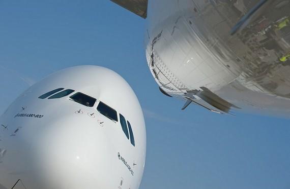 Quel avenir pour Air France et Lufthansa face aux compagnies du Golfe ?
