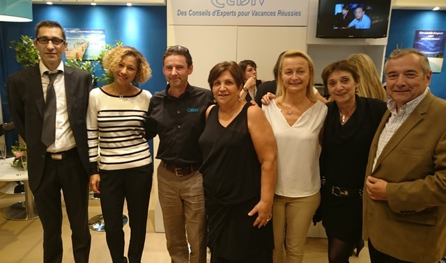 Cediv-election Adriana Minchella-IFTM 2015