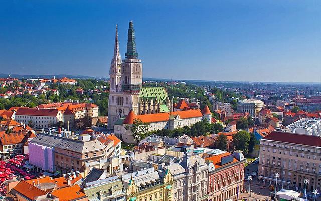 step travel-zagreb-croatie