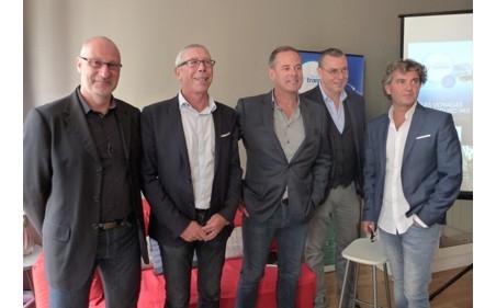 vacances Transat-conference de presse septembre 2015