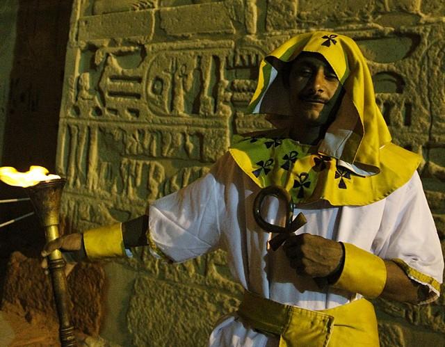 Egypte-voyage français octobre 2015