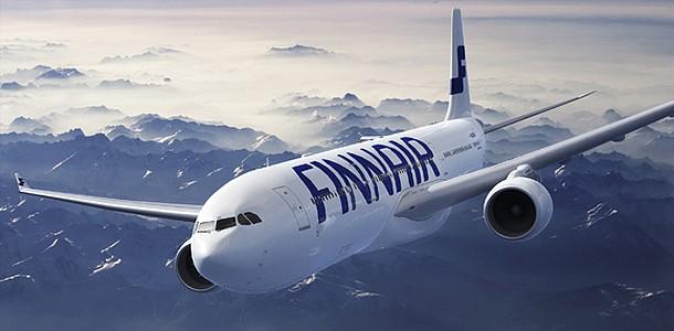 FINnair-A330-asian market
