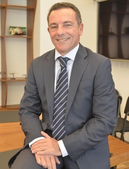 M. JEAN MARC GRAZZINI DIRECTEUR COMMERCIAL AIR AUSTRAL 2