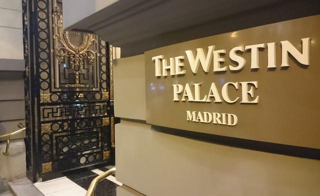 Manor-congres Madrid-Westin palace Madrid