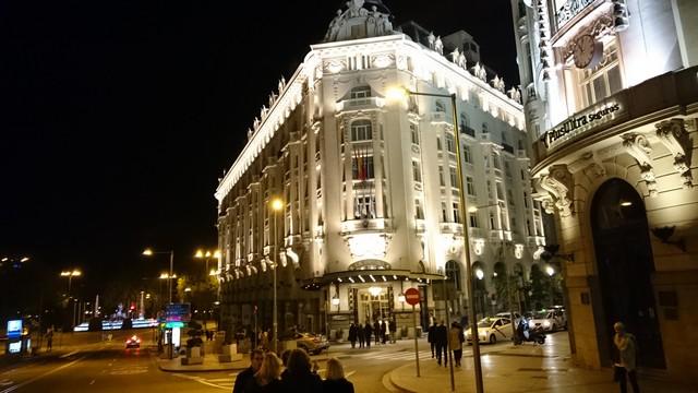 Manor-westin Palace-Madrid