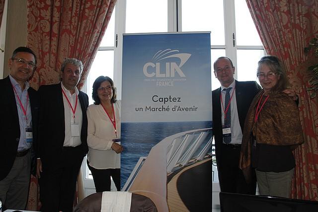 Top cruise 2015-Clia
