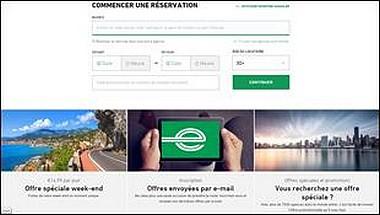 enterprise rent a car-site web-1