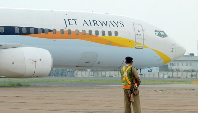 jet airways-taxe yq