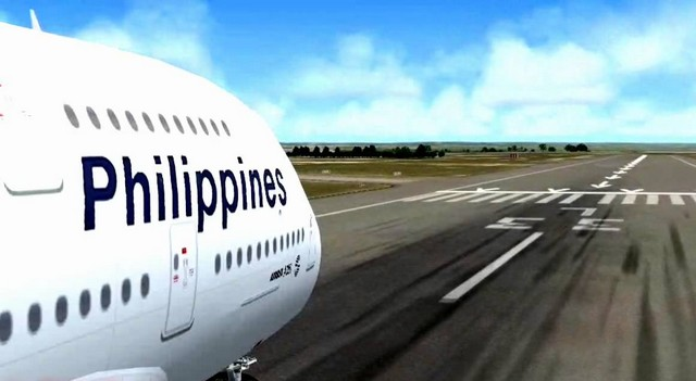 philippines airlines