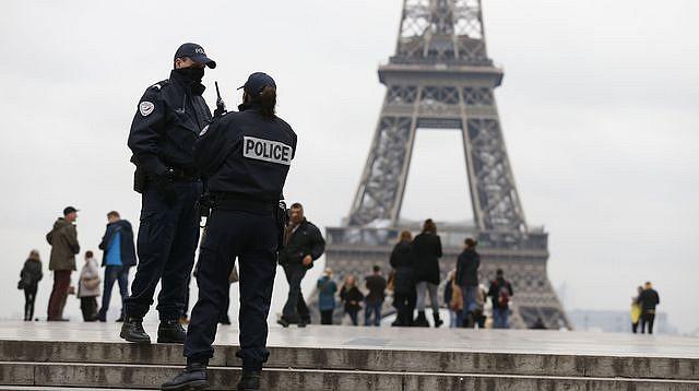 tourisme insécurité à paris-attentat-bertrand figuier