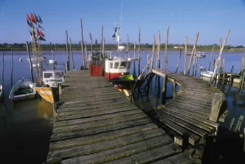 Le pays n de la mer arrive en france - Office de tourisme de l aiguillon sur mer ...