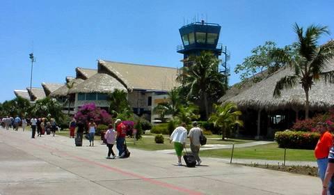 aeroport republique dominicaine