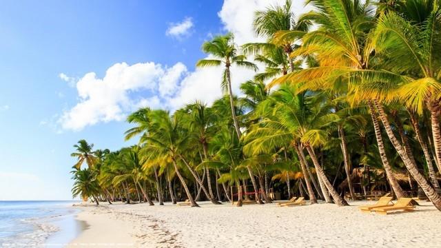 Gagnez votre place en repdom avec air europa - Office de tourisme republique dominicaine ...