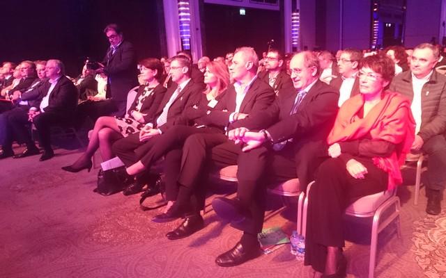 congres selectour afat-istanbul-public-jean pierre mas