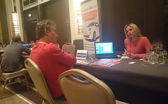 workshop Selectour afat-istanbul
