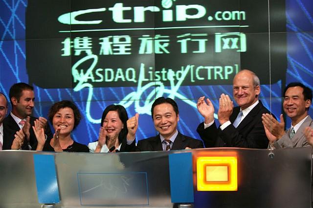Ctrip-china-inde-
