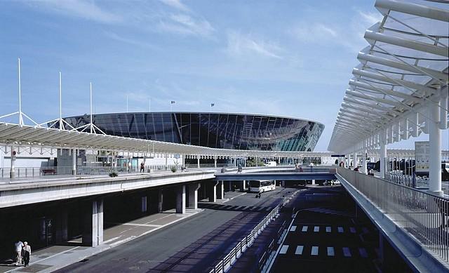 aeroport nice côte d'azur