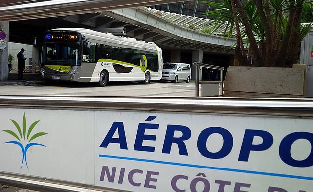 exposition aéroport de nice