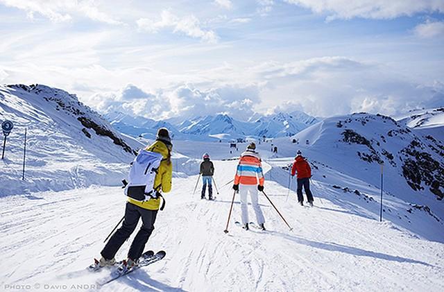 L alpe d huez perd mais gagne - Office tourisme alpe huez ...