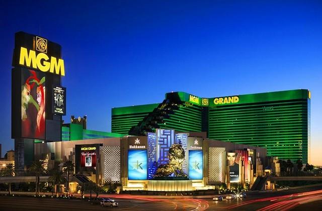 las vegas-mgm-casino