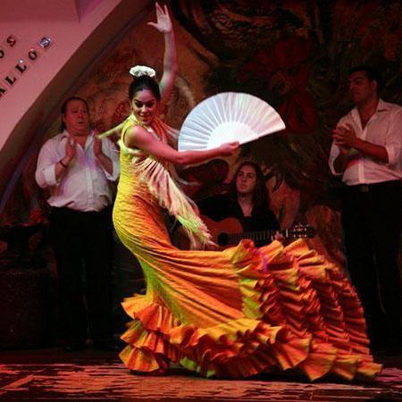 seville-flamenco