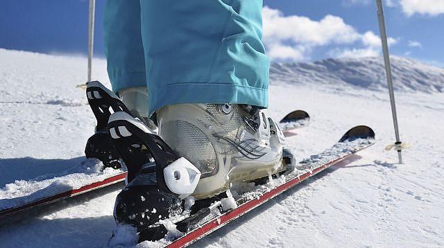 stations de ski-