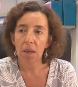 Anne Sophie Vandesmet-FTI Voyages
