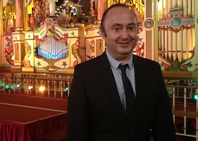 Laurent Abitbol-Selectour Afat-Marietton-Voyamar aerosun-Auchan voyages