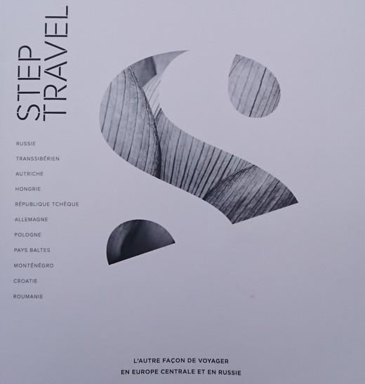 Step Travel-Brochure-Blandine Vignals-Géraldine Chachourine