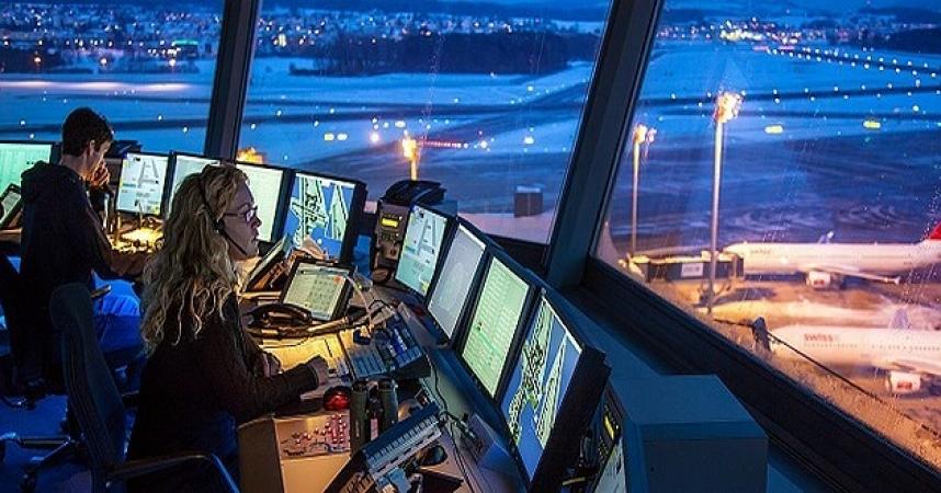 + 2,2 % pour l'aéroport de Nice au 1er trimestre